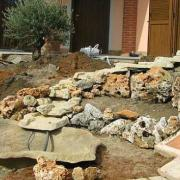 Giardino roccioso...work in progress